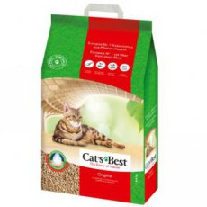 CAT'S BEST ORIGINAL 20L