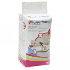 PUPPY TRAINER PADS M 30ST