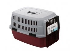 5415341006294 PET CARRIER VIAGGIO SM BORDEAUX