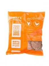WOLFS MENU ACTIVE 800GR