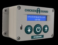 CHICKEN GUARD STANDAARD